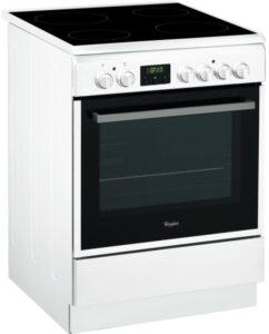 επισκευή service ηλεκτρικής κουζίνας WHIRLPOOL