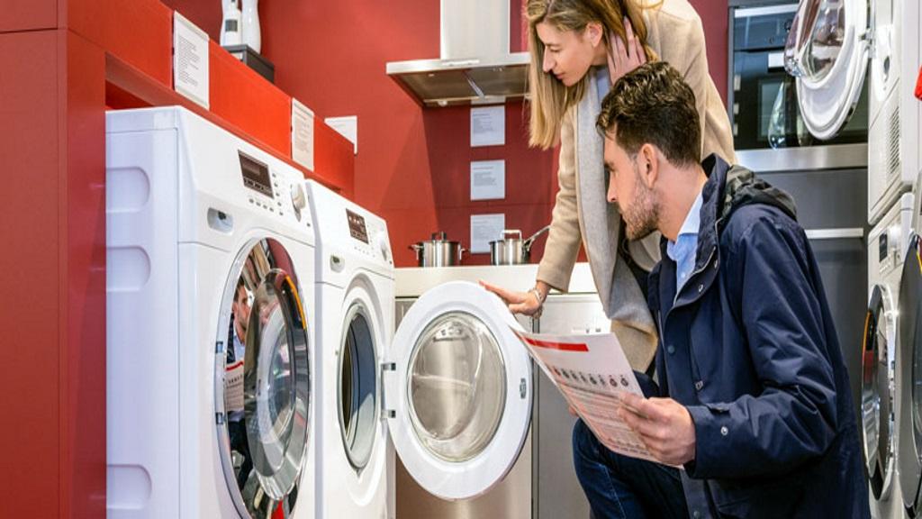Πλυντήριο ρούχων γλωσσάρι όρων