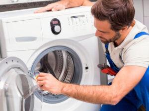 τεχνικός πλυντηρίων ρούχων