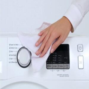 6 συμβουλές συντήρησης του πλυντηρίου ρούχων